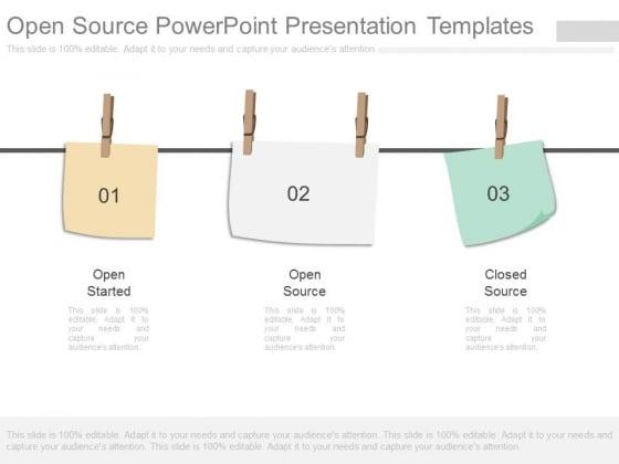 Open source powerpoint presentation templates powerpoint templates toneelgroepblik Image collections