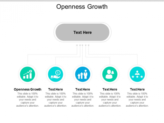 Openness Growth Ppt PowerPoint Presentation Styles Gridlines Cpb