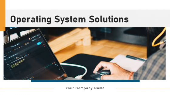 Operating System Solutions Costs Revenue Ppt PowerPoint Presentation Complete Deck With Slides