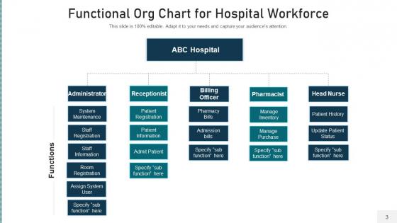 Operational_Organization_Structure_Development_Ppt_PowerPoint_Presentation_Complete_Deck_With_Slides_Slide_3
