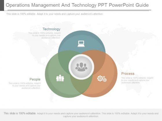 operations management and process technology It service management (itsm) is a process-based practice intended to align the delivery of information technology (it) services with needs of the enterprise, emphasizing benefits to customers.