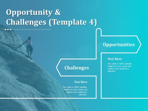 Opportunity_And_Challenges_Challenges_Opportunities_Compettion_Ppt_PowerPoint_Presentation_Infographics_Shapes_Slide_1