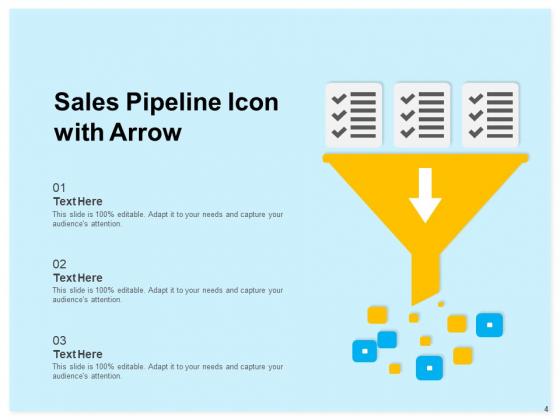 Opportunity_Funnel_Symbol_Arrow_Funnel_Ppt_PowerPoint_Presentation_Complete_Deck_Slide_4