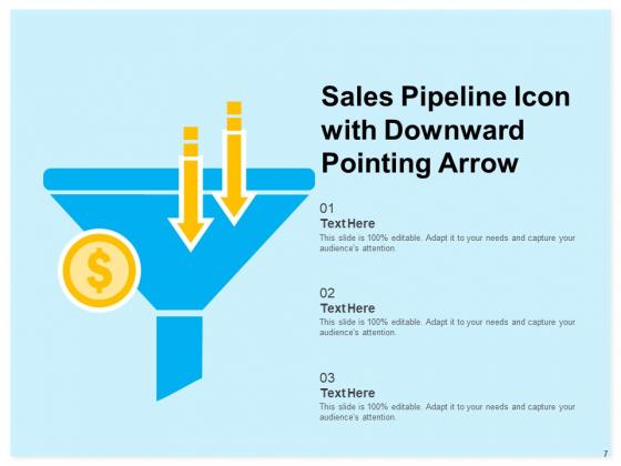 Opportunity_Funnel_Symbol_Arrow_Funnel_Ppt_PowerPoint_Presentation_Complete_Deck_Slide_7