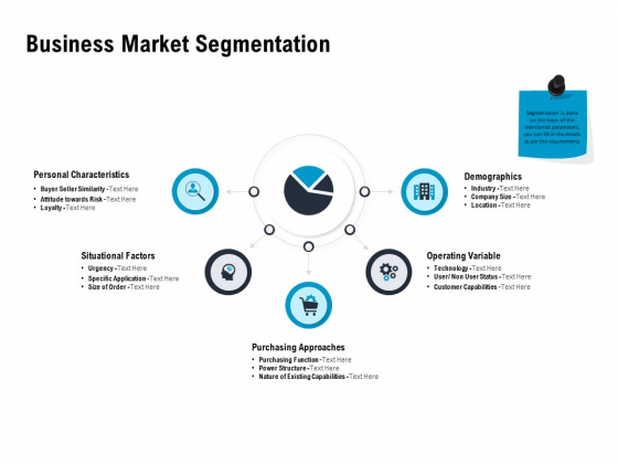 Optimizing The Marketing Operations To Drive Efficiencies Business Market Segmentation Inspiration PDF