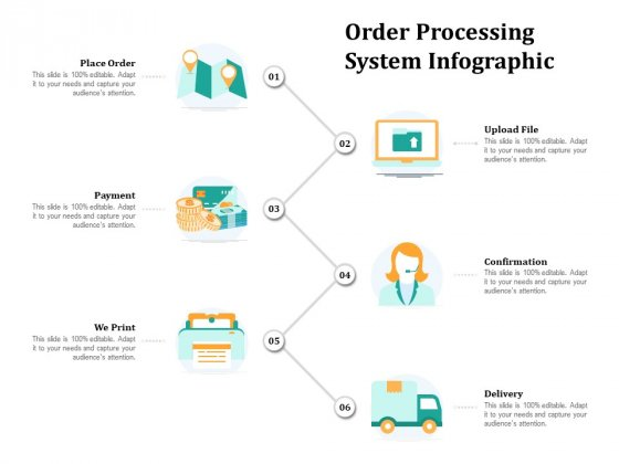 Order_Processing_System_Infographic_Ppt_PowerPoint_Presentation_Show_PDF_Slide_1