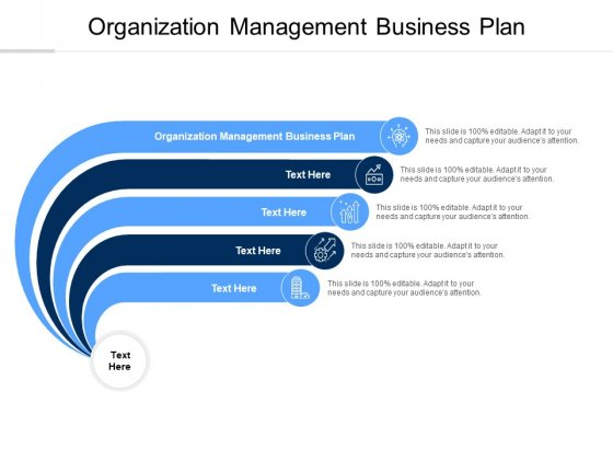Organization Management Business Plan Ppt PowerPoint Presentation Outline Graphics Design Cpb Pdf