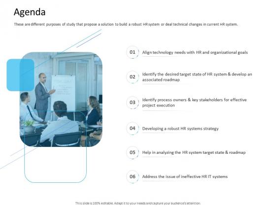 Organization Manpower Management Technology Agenda Background PDF