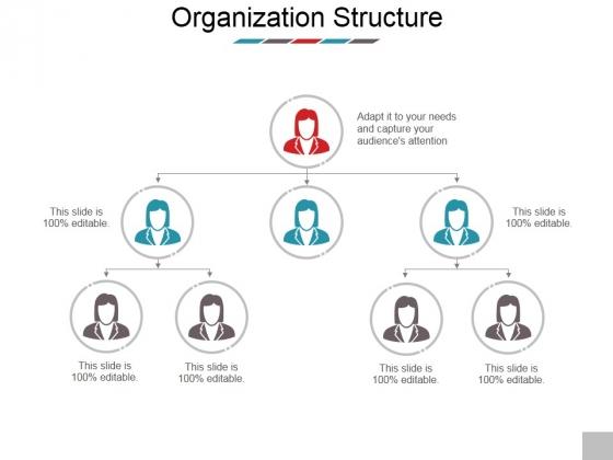 Organization_Structure_Ppt_PowerPoint_Presentation_Inspiration_Gridlines_Slide_1