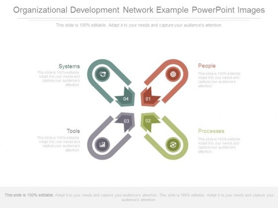 Organizational Development Network Example Powerpoint Images