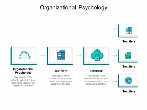 Organizational Psychology Ppt PowerPoint Presentation Infographic Template Outline Cpb Pdf
