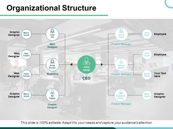 Organizational_Structure_Ppt_PowerPoint_Presentation_Layouts_Backgrounds_Slide_1