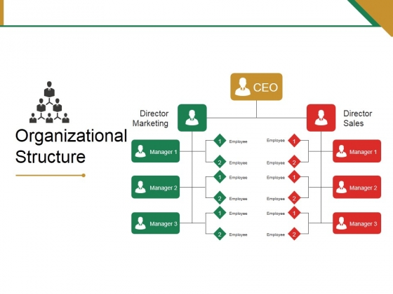 Organizational_Structure_Ppt_PowerPoint_Presentation_Model_Objects_Slide_1