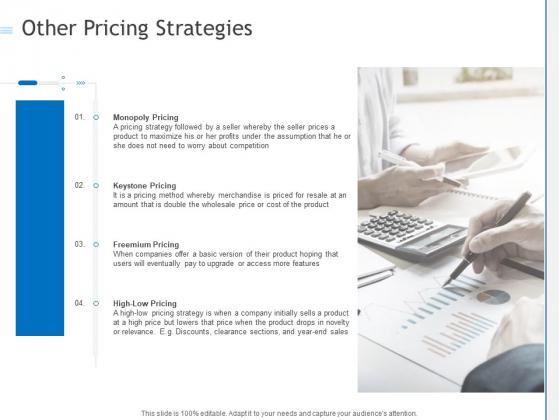 Other Pricing Strategies Ppt PowerPoint Presentation Professional Portfolio PDF