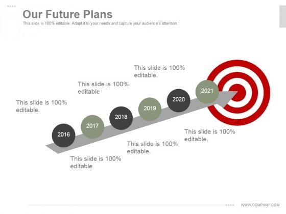 Our Future Plans Ppt PowerPoint Presentation Inspiration