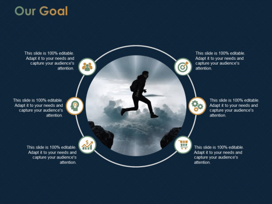 Our Goal Success Ppt PowerPoint Presentation Model Portfolio