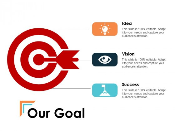 Our Goal Talent Mapping Ppt PowerPoint Presentation Infographic Template Files