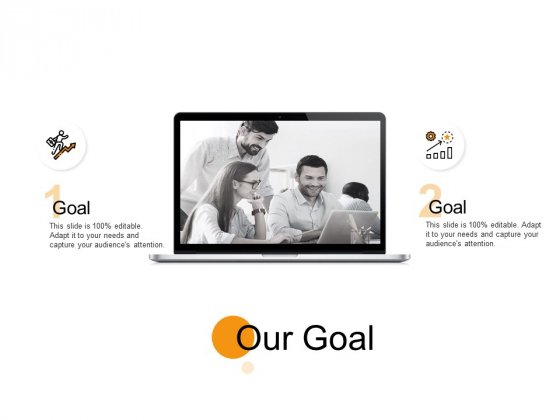 Our Goal Technology Ppt PowerPoint Presentation Ideas Graphics Design