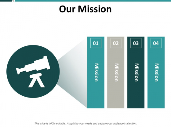 Our Mission And Vision Ppt PowerPoint Presentation Pictures Background Image