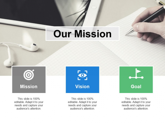 Our Mission And Vision Ppt PowerPoint Presentation Summary Background Image