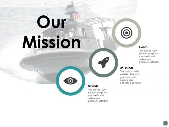 Our Mission Contribution Ppt PowerPoint Presentation Summary Model