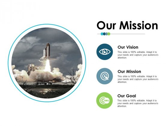 Our Mission Employee Value Proposition Ppt PowerPoint Presentation Example File