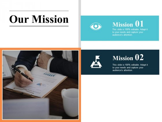 Our Mission Human Resource Timeline Ppt PowerPoint Presentation Model Display