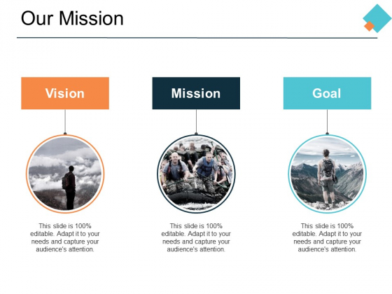 Our Mission Planning Marketing Ppt PowerPoint Presentation Gallery Topics