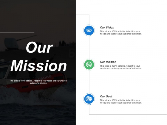 Our Mission Planning Ppt PowerPoint Presentation Styles Styles