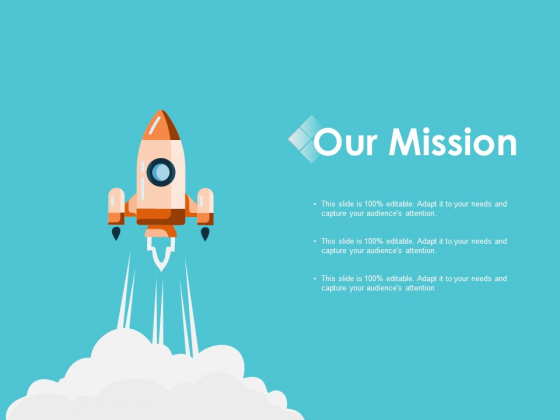 Our Mission Planning Target Ppt PowerPoint Presentation Infographic Template Shapes