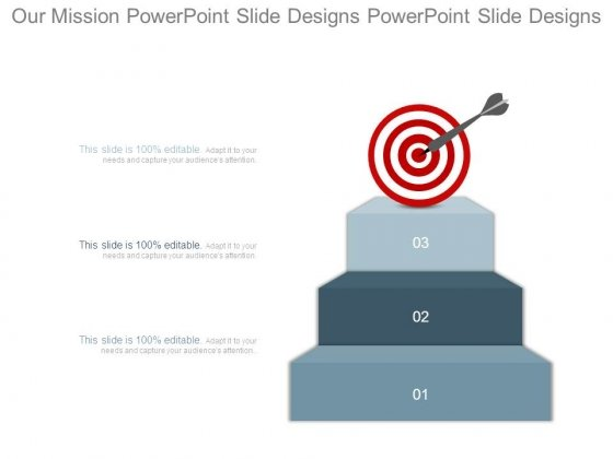 Our Mission Powerpoint Slide Designs Powerpoint Slide Designs
