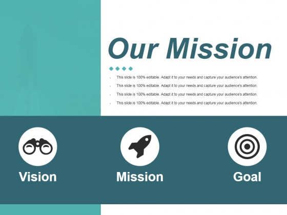 Our Mission Ppt PowerPoint Presentation File Tips