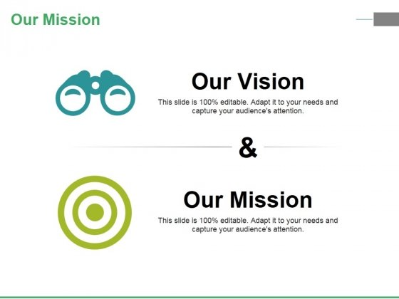 Our Mission Ppt PowerPoint Presentation Gallery Layouts