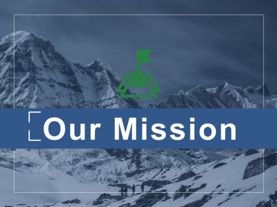 Our Mission Ppt PowerPoint Presentation Ideas Graphics Template