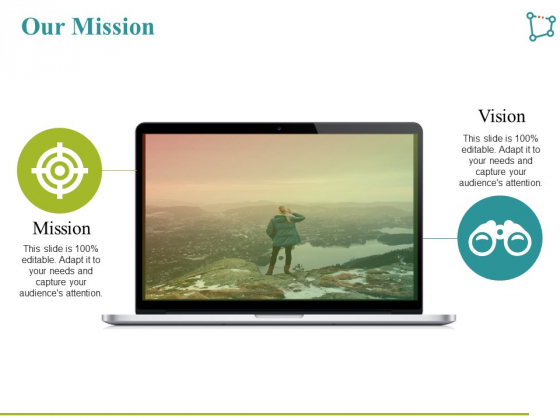 Our Mission Ppt PowerPoint Presentation Ideas Slide Download