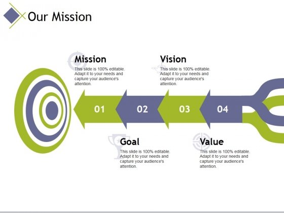 our mission ppt powerpoint presentation infographic template background image