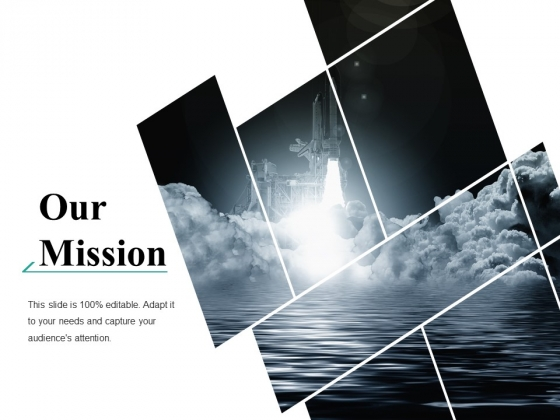 Our Mission Ppt PowerPoint Presentation Infographic Template Clipart Images