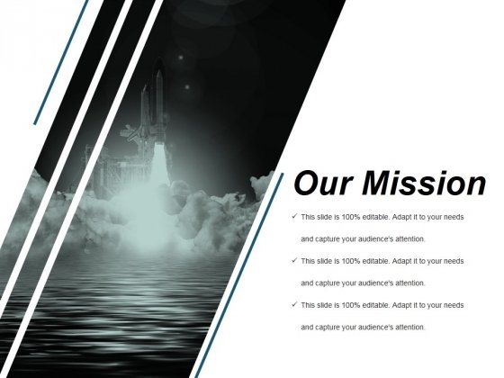 Our Mission Ppt PowerPoint Presentation Infographic Template Images