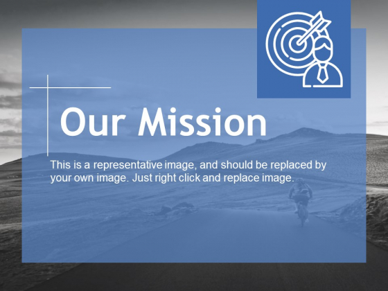 Our Mission Ppt PowerPoint Presentation Infographic Template Portrait