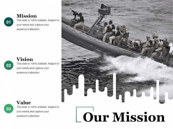 Our Mission Ppt PowerPoint Presentation Infographic Template Show
