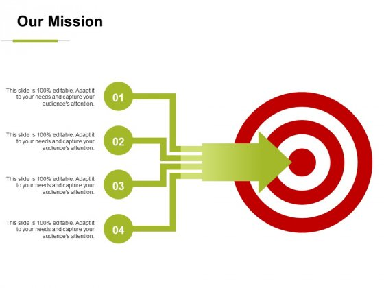 Our Mission Ppt PowerPoint Presentation Infographic Template Slideshow