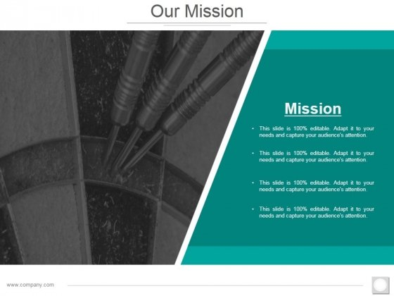 Our Mission Ppt PowerPoint Presentation Infographics Backgrounds