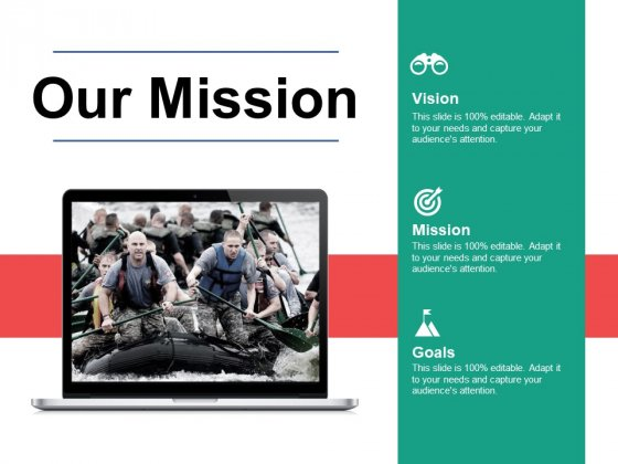 Our Mission Ppt PowerPoint Presentation Inspiration Maker