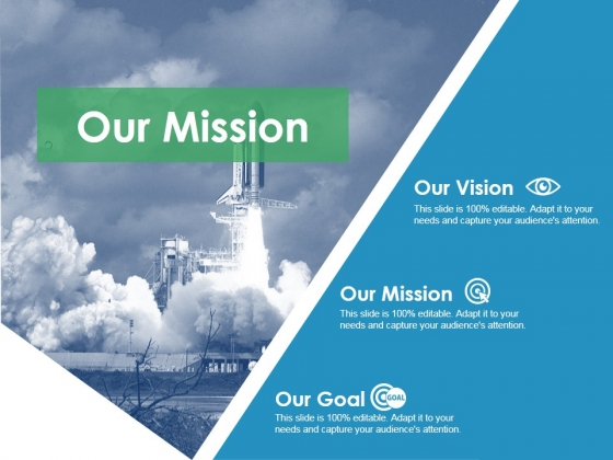 Our Mission Ppt PowerPoint Presentation Layouts Brochure
