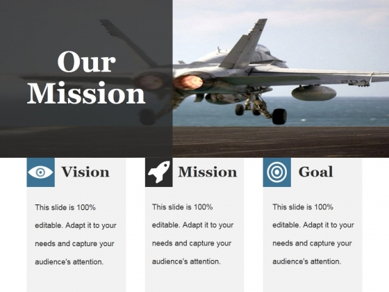Our Mission Ppt PowerPoint Presentation Layouts Design Templates