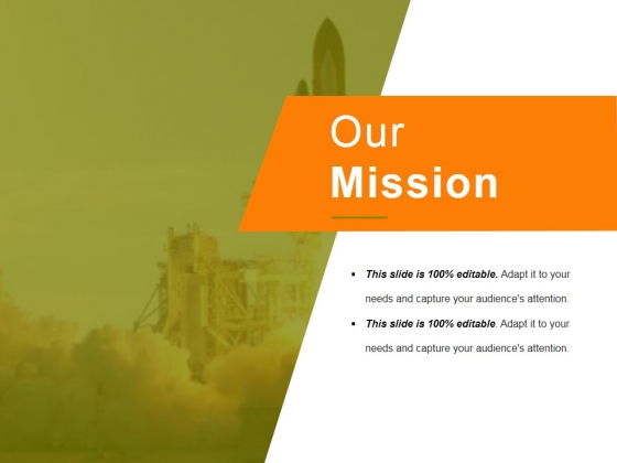 Our Mission Ppt PowerPoint Presentation Layouts Display