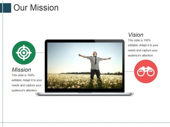 Our Mission Ppt PowerPoint Presentation Layouts Master Slide