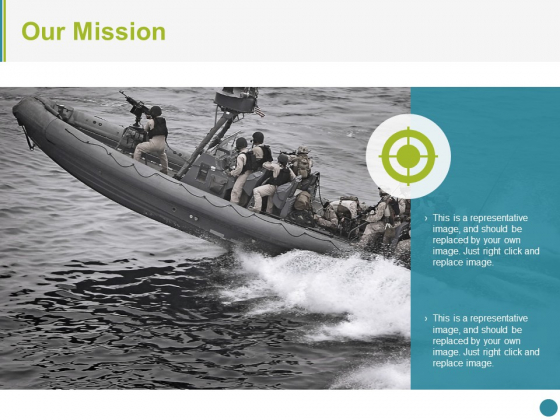 Our Mission Ppt PowerPoint Presentation Layouts Microsoft