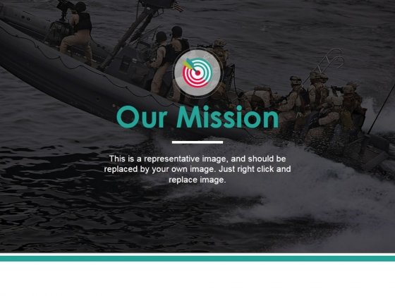 Our Mission Ppt PowerPoint Presentation Model Designs