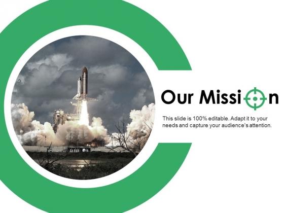 Our Mission Ppt PowerPoint Presentation Model Master Slide